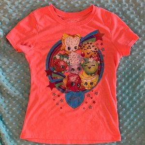 Shopkins Shirt size Large ( 10/12 )